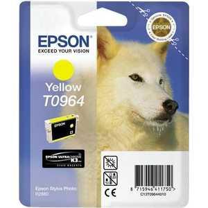 Картридж Epson R2880 (C13T09644010)