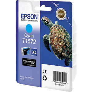 Картридж Epson Stylus Photo R3000 (C13T15724010) картридж epson stylus photo r3000 c13t15774010