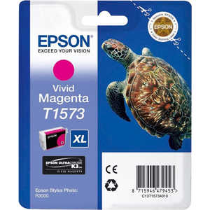 Картридж Epson Stylus Photo R3000 (C13T15734010) картридж epson stylus photo r3000 c13t15774010