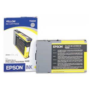 Картридж Epson Stylus Pro 4400/ 4450 Pro7600/ 9600 (C13T543400) картридж epson c13t543400 для epson stylus pro 7600 9600 желтый