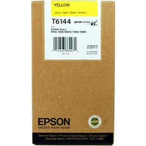 Картридж Epson Stylus Pro 4450 (C13T614400)