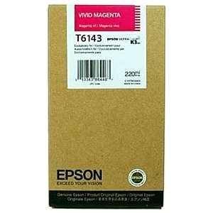 купить Картридж Epson Stylus Pro 4450 (C13T614300) недорого
