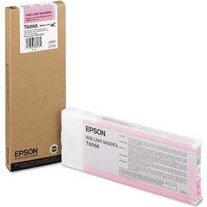 купить Картридж Epson Stylus Pro 4880 (C13T606600) недорого