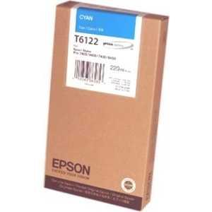 Картридж Epson Stylus Pro 7450/ 9450 (C13T612200)