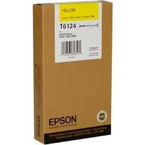 Картридж Epson Stylus Pro 7450/ 9450 (C13T612400)