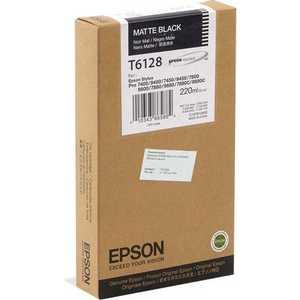 Картридж Epson Stylus Pro 7450/ 9450 (C13T612800)