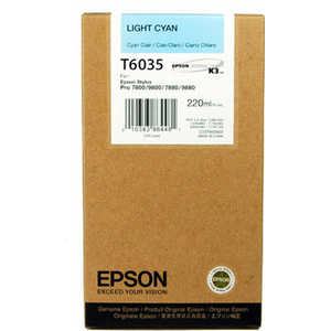 Картридж Epson Stylus Pro 7800/ 9800/ 7880/ 9880 (C13T603500) for epson 7880 9880 7450 9450 original ink pump assembly for epson stylus pro 7880 9880 printer pump assy 1pc part no 146802501
