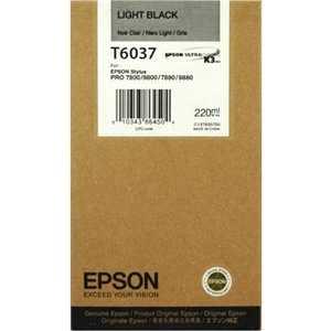 Картридж Epson Stylus Pro 7800/ 98007880/ 9880 (C13T603700)