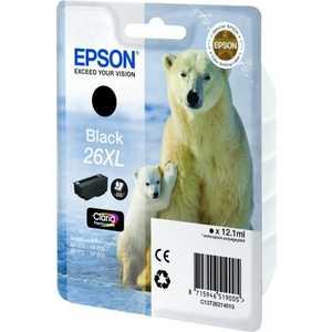 Картридж Epson C13T26214012