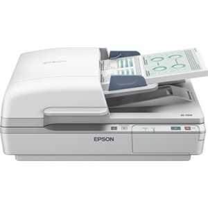 цены на Сканер Epson WorkForce DS-7500 (B11B205331)  в интернет-магазинах