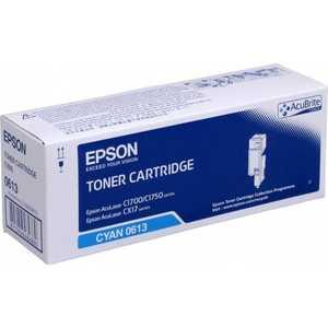Картридж Epson C13S050613