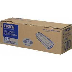 Картридж Epson C13S050582