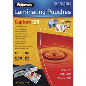 Пленка для ламинирования Fellowes FS-53072
