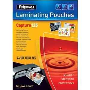 Пленка для ламинирования Fellowes FS-53073 fellowes fs 53467