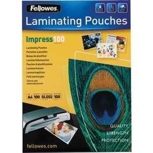 Пленка для ламинирования Fellowes FS-53512 fellowes fs 53467