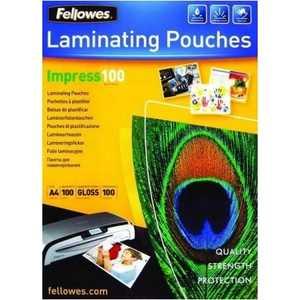 Пленка для ламинирования Fellowes FS-53511