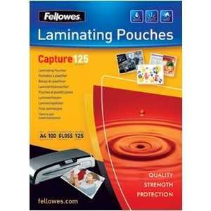 Пленка для ламинирования Fellowes FS-53074 пленка для ламинирования fellowes fs 53074