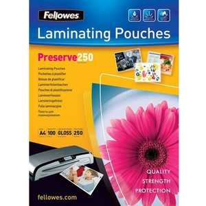 Пленка для ламинирования Fellowes FS-54018 fellowes fs 53467