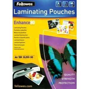 Пленка для ламинирования Fellowes FS-5306101