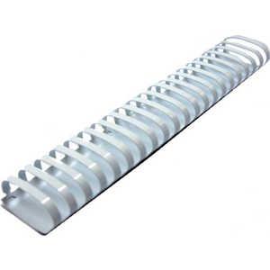 Fellowes Пружины для переплета пластиковые овальные (FS-53502)