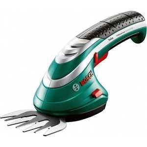 Аккумуляторные ножницы Bosch Isio (0.600.833.100) аккумуляторные ножницы bosch isio 3 для травы и кустов перчатки laura ashley 060083310m