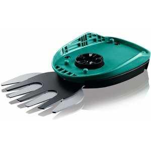 Нож для травы Bosch Isio Multi-Click 8см (F.016.800.326)