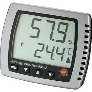 Гигрометр Testo 608-H2 testo 830 t4