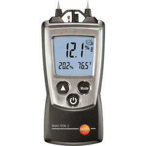 Измеритель влажности и температуры Testo 606-2