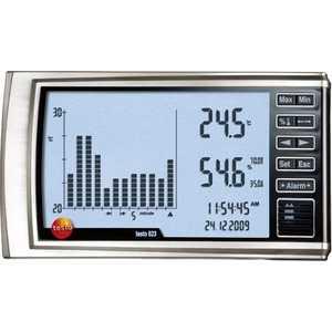 Термогигрометр Testo 623 термогигрометр testo 625