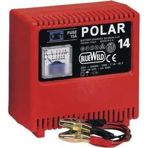 Зарядное устройство BlueWeld Polar 14 blueweld omegatronic 400ce