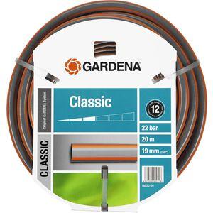 Шланг Gardena 3/4 (19мм) 20м Classic (18022-20.000.00)
