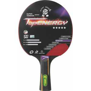 цена на Ракетка для настольного тенниса Giant Dragon Top Energy ST12501