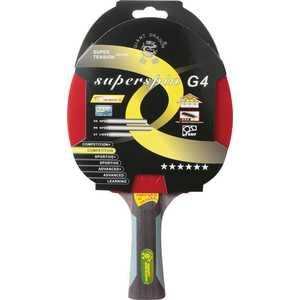 Ракетка для настольного тенниса Giant Dragon Superspin G4 ST12601 цены онлайн