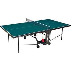 Теннисный стол Donic Outdoor Roller 600 Green (230293-G)