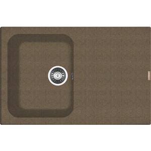 Кухонная мойка Florentina Гаттинара 780 коричневый FG (20.255.B0780.105)