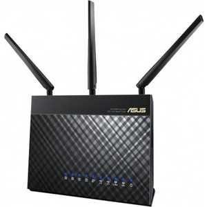 Точка доступа Asus RT-AC68U