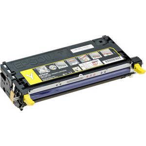 Картридж Epson AcuLaser C3800 yellow (C13S051124)