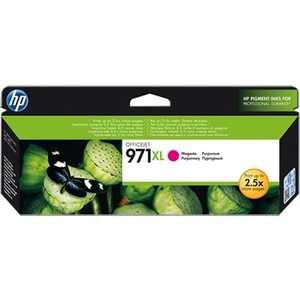 Картридж HP №971XL (CN627AE) цена