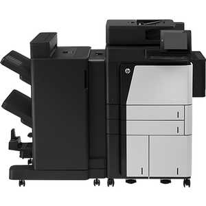 МФУ HP LaserJet Enterprise M830z (CF367A)