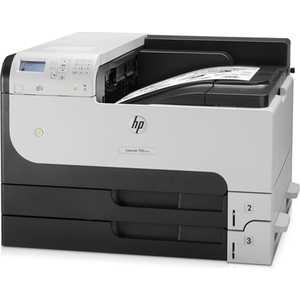 Принтер HP LaserJet Enterprise 700 M712dn A3 (CF236A) принтер hp laserjet enterprise 700 m712dn a3 cf236a