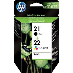 цены Картридж HP SD367AE