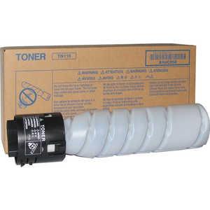Kартридж Konica Minolta Тонер TN-116 (A1UC050)