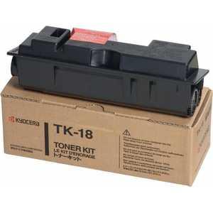 Картридж Kyocera TK-18H (1T02FM0EU0)