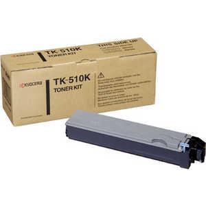 Картридж Kyocera TK-510K (1T02F30EU0) все цены