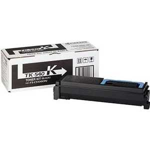Картридж Kyocera TK-540K (1T02HL0EU0) все цены