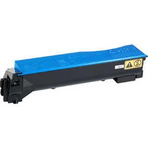 Картридж Kyocera TK-550C (1T02HMCEU0) new original kyocera 302hn94110 dc motor assy lsu for fs c5100dn c5200dn c5300dn