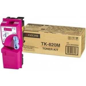 Картридж Kyocera TK-820M (1T02HPBEU0)