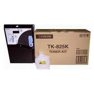 Картридж Kyocera TK-825K (1T02FZ0EU0)