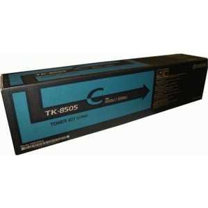 Картридж Kyocera TK-8505C (1T02LCCNL0)