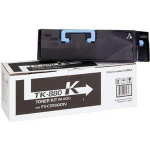 Картридж Kyocera TK-880K (1T02KA0NL0)